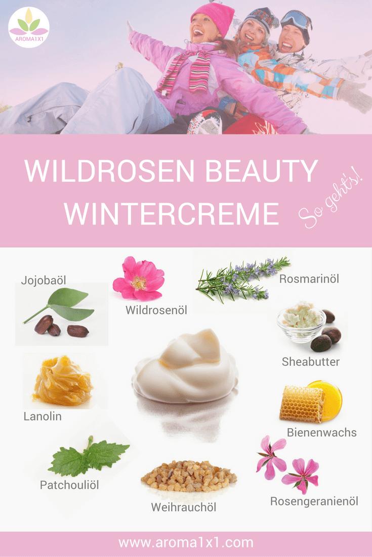 Wintercreme