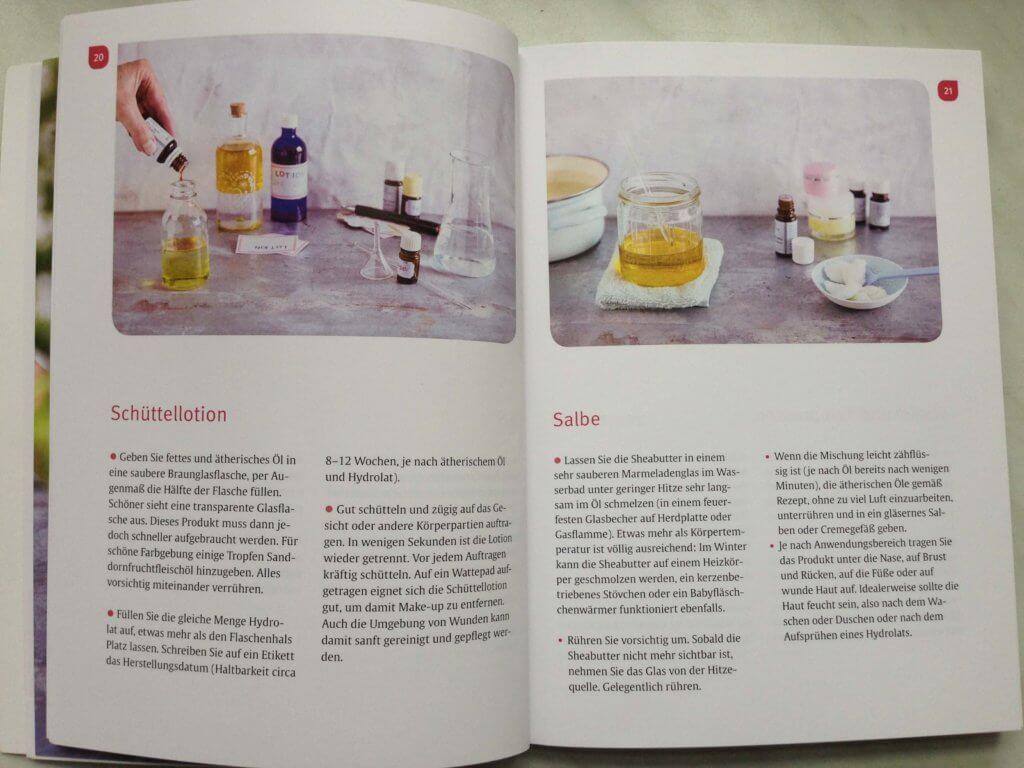 Buch Aromapflege für Sie