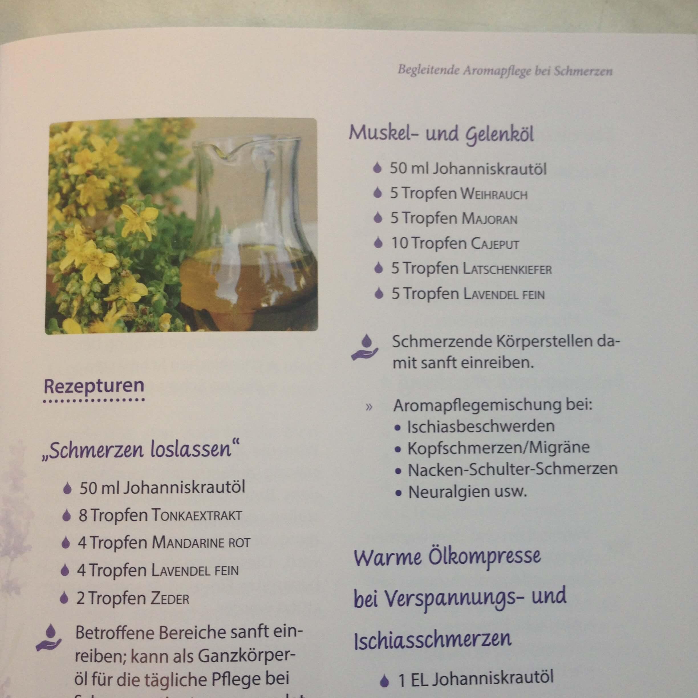 Aromatherapie in der häuslichen Pflege 2