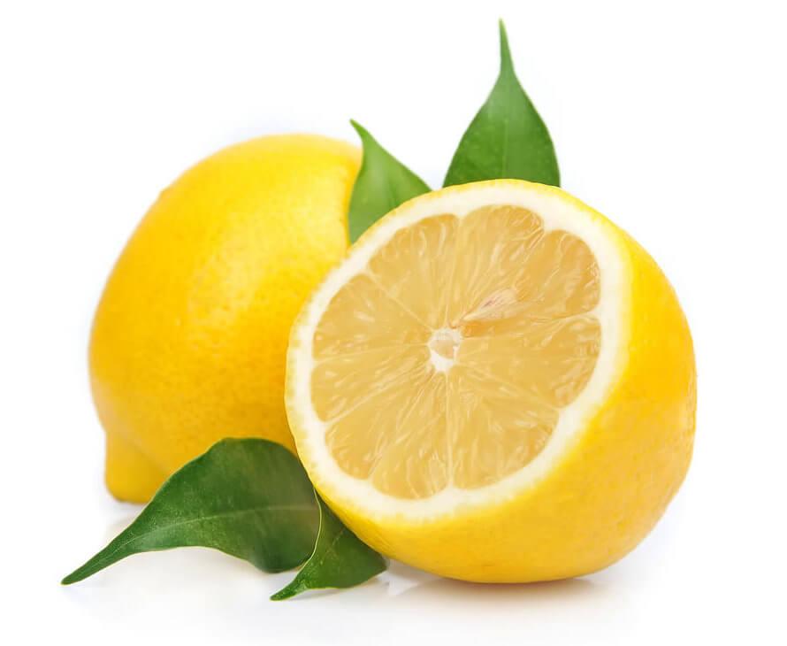 Zitrone - mit ätherischen Ölen durch den Tag